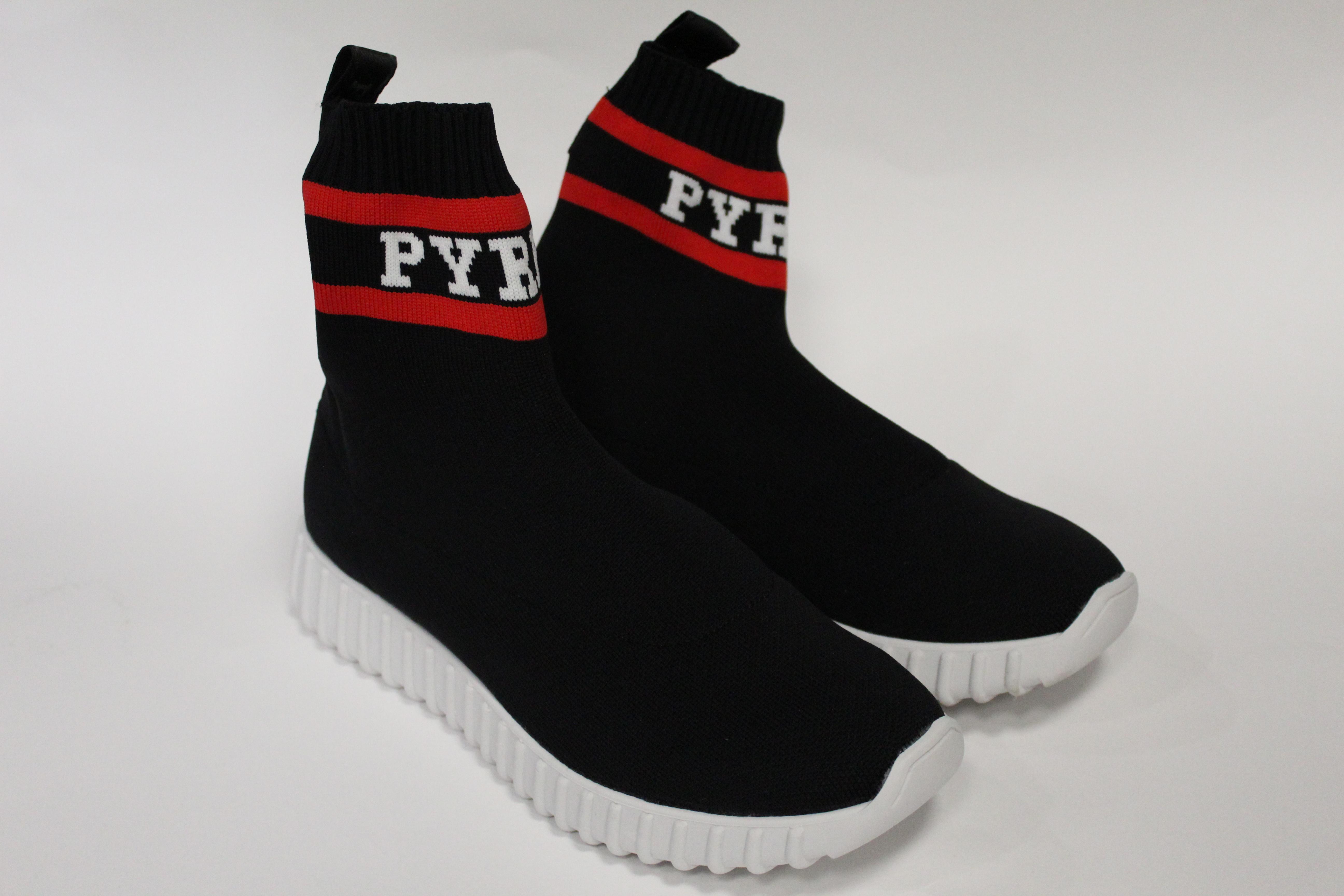 compra meglio sito web professionale professionista di vendita caldo Scarpe calza Pyrex • Minù — La Boutique